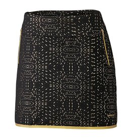 Annika Annika Passion Pull On Skort Black