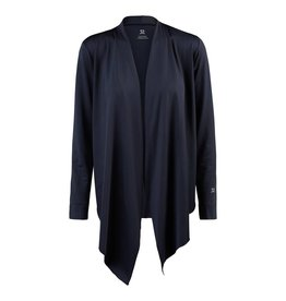 Daily Sports Active Daily Sports Mantra Cardigan Navy