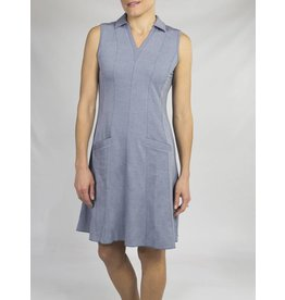 Jofit Jofit Spin Dress Chambray