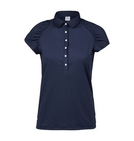 Daily Sports Daily Sports Ariana Half Sleeve Polo Navy