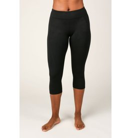 Soybu Soybu Commando Capri Black