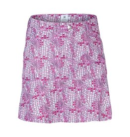 Daily Sports Daily Sports Court Long Wind Skort Veronica