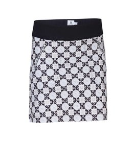 Daily Sports Daily Sports Mila Skort-Long Black