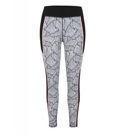 Tail Tennis Tail Tennis Terry Legging Folia