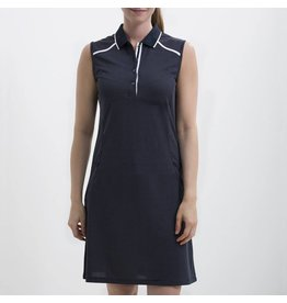 Nivo Nivo Heloise Dress Navy