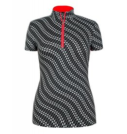 Tail Tail Neve Short Sleeve Top Links