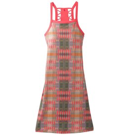 prAna Ardor Dress Carmine Desert Geo