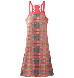 prAna prAna Ardor Dress Carmine Desert Geo