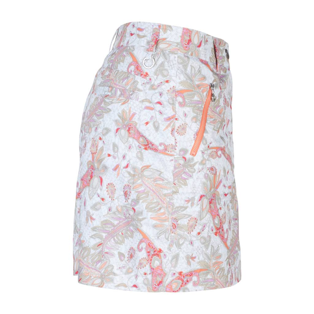 Daily Sports Daily Sports Lucille Wind Skort Sahara