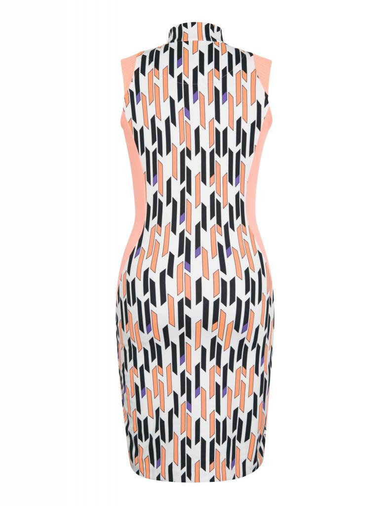 Tail Tail Clermont Sleeveless Dress