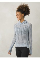 prAna prAna Translucent Sweater Sunbleached Blue