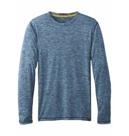 prAna prAna Hardesty Long Sleeve Dusky Skies