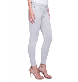 Liverpool Jeans Liverpool Jeans Madonna Skinny Pant Marble Ivory