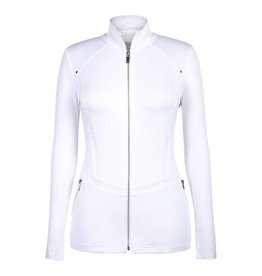Tail Tail Leilani Jacket White M