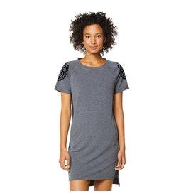 SHAPE Activewear SHAPE Activewear Hana Dress Heather Grey