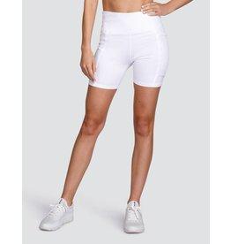 Tail Tennis Tail Desi Shorts White