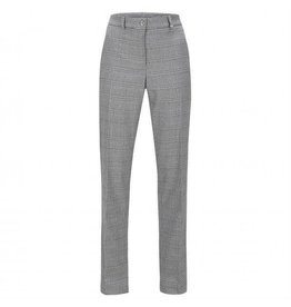 Golfino Golfino Alpine Check Trousers
