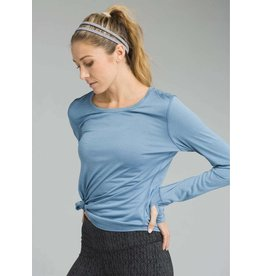 prAna prAna Revere Long Sleeve T-Shirt Steel Blue