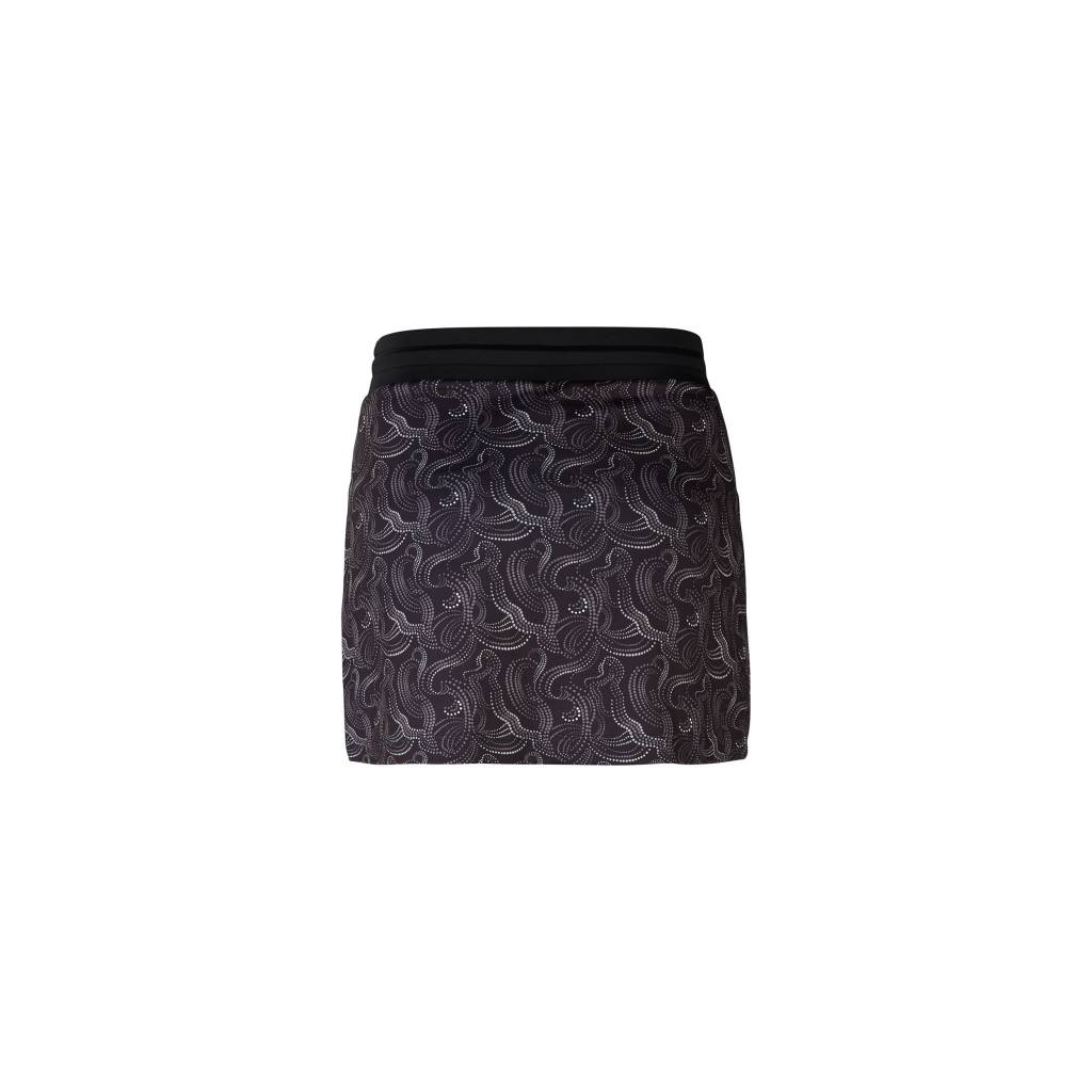 Daily Sports Active Daily Sports Nirvana Pull On Skirt Black