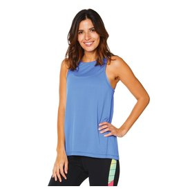 SHAPE Activewear SHAPE Activewear Essential Tank French Blue