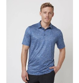 Chase 54 Chase 54 Roll Polo Shadow Blue