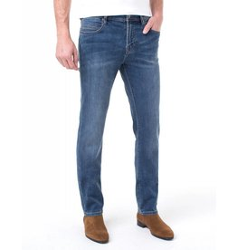 "Liverpool Jeans Liverpool Regent Relaxed Straight 32"" Jean Cladwell Dark"