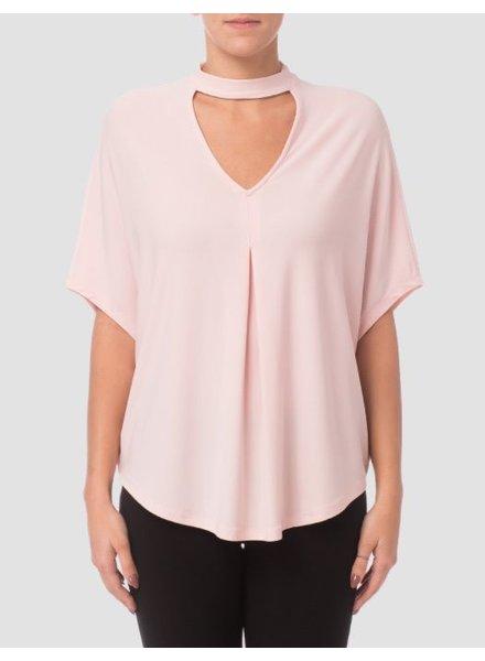 Joseph Ribkoff Poncho-style blouse