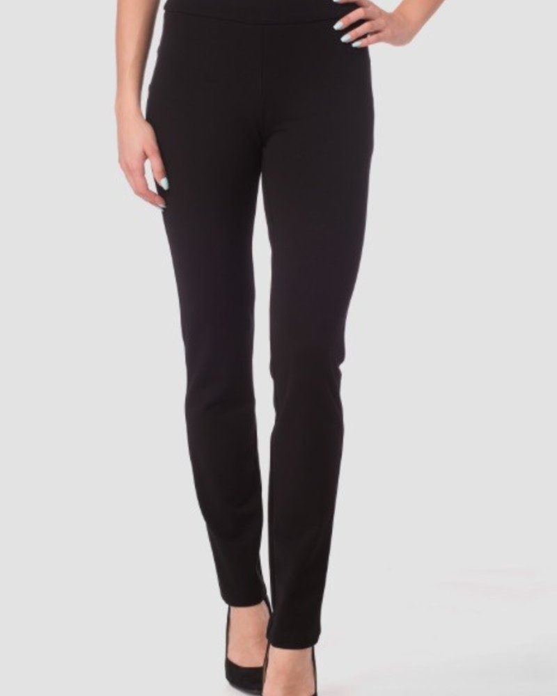 Joseph Ribkoff Slim fit Black pants