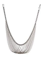 Liquid Metal Liquid Metal Necklace