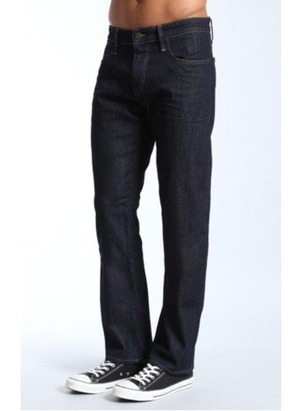 Zach Straight Leg Jeans, Rinse Williamsburg, 31x32