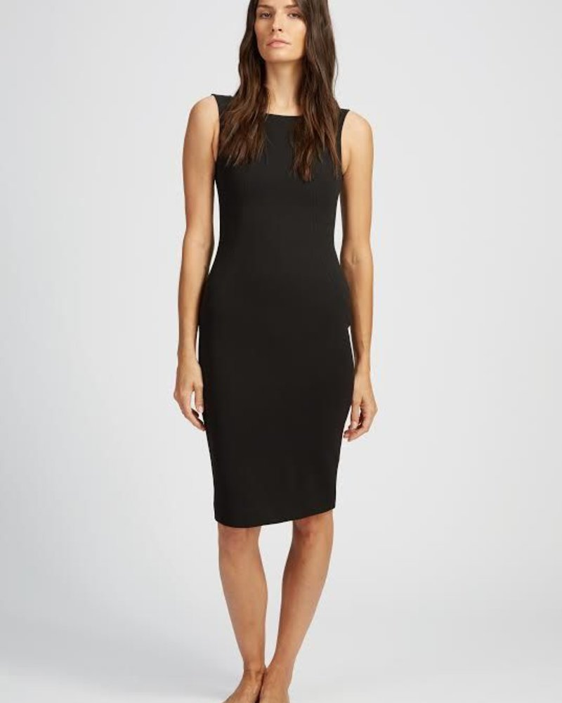 BLAQUE LABEL Lisa fitted dress