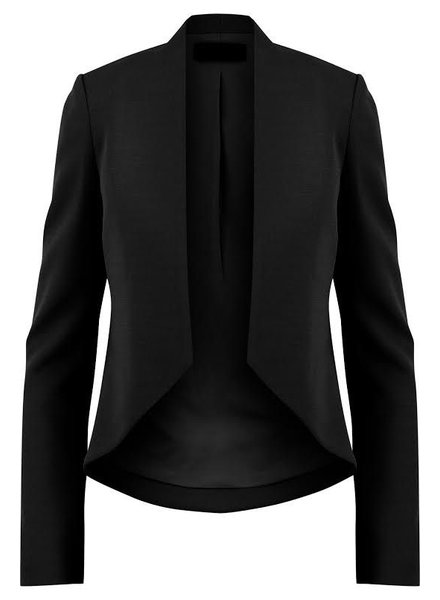 BLAQUE LABEL Lisa Fitted Sculped