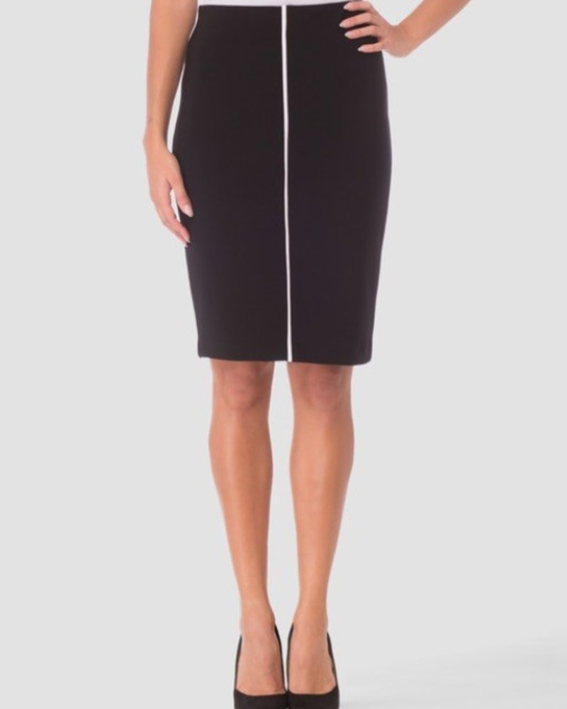 Joseph Ribkoff Paris Skirt
