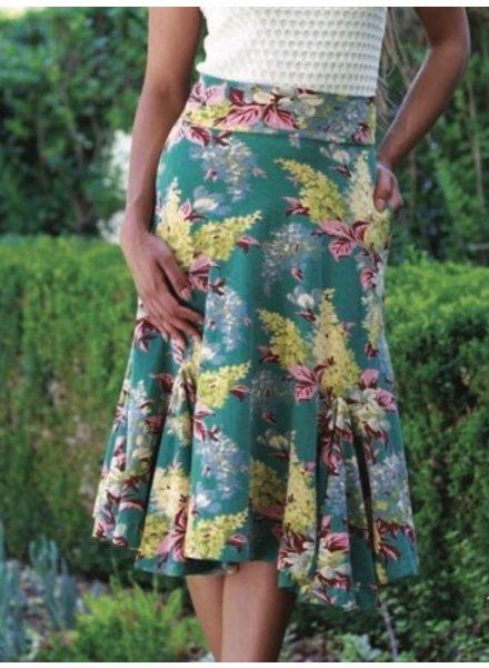 Mambo Skirt in Eden