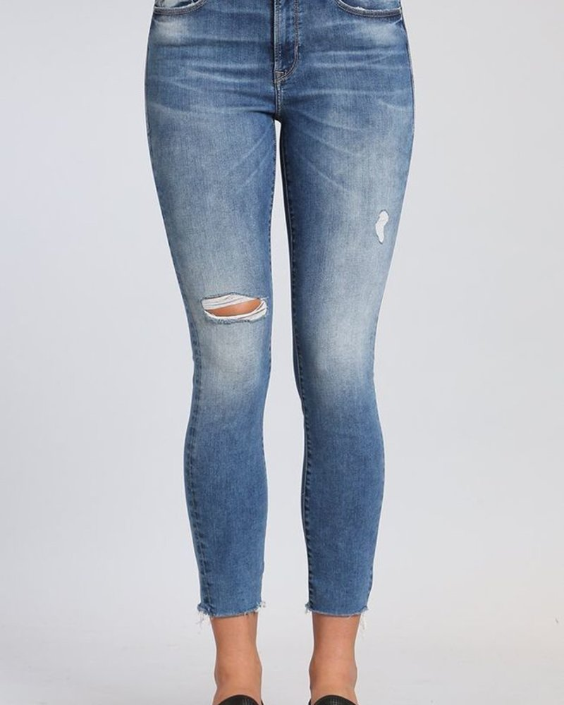 Mavi Jeans Alissa ankle shaded nolita