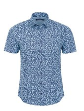 Stone Rose Shark print shirt