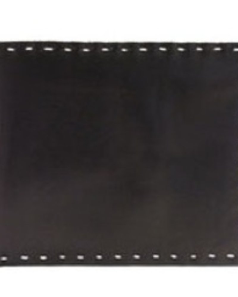 Double Bill Fold, Leather
