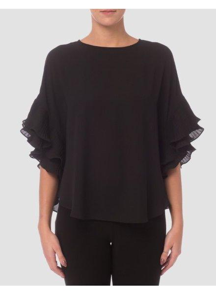 Joseph Ribkoff Bell sleeve blouse