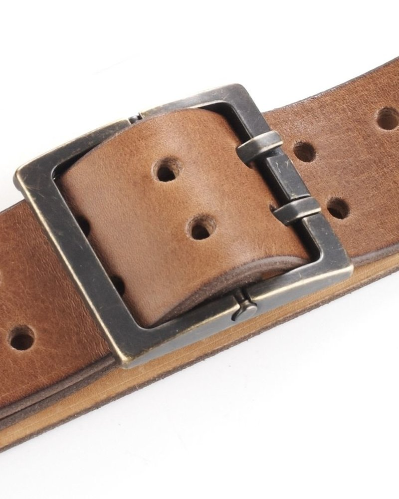 BRAVE Arpena Leather Belt
