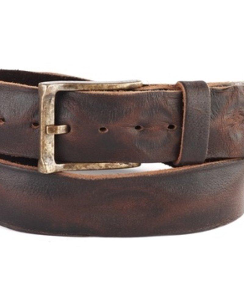 BRAVE Cava Leather Belt