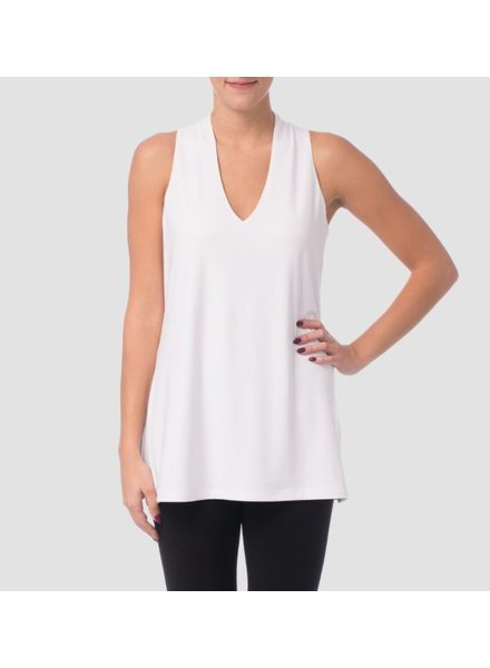Joseph Ribkoff V-neck Sleeveless Cami