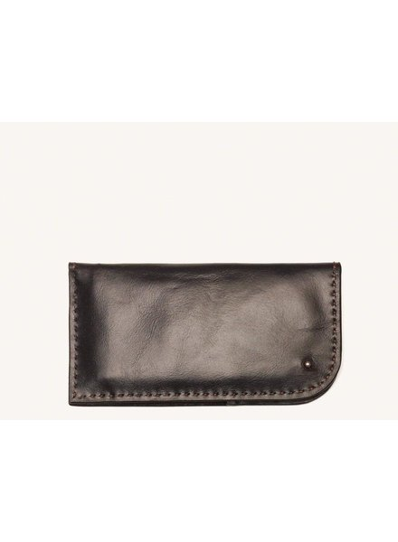 ALFRED STADLER Long Leather Wallet