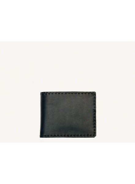 ALFRED STADLER Double Billfold with Coin Pocket