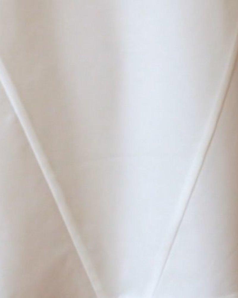 Betty, bias cut sleeveless tunic