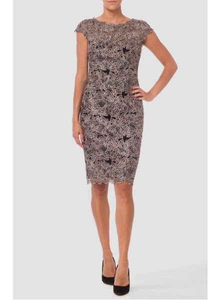 Joseph Ribkoff Holiday Dress