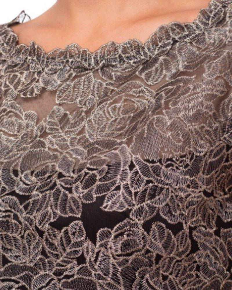 Joseph Ribkoff Holiday Dress