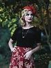 Effie's Heart Lorraine pullover