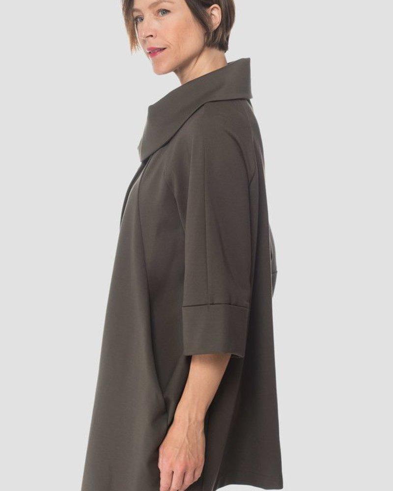 Joseph Ribkoff Drape coat