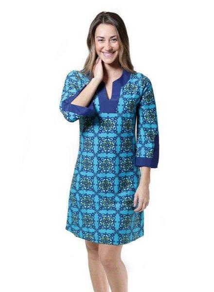 Prescott lane tunic dress