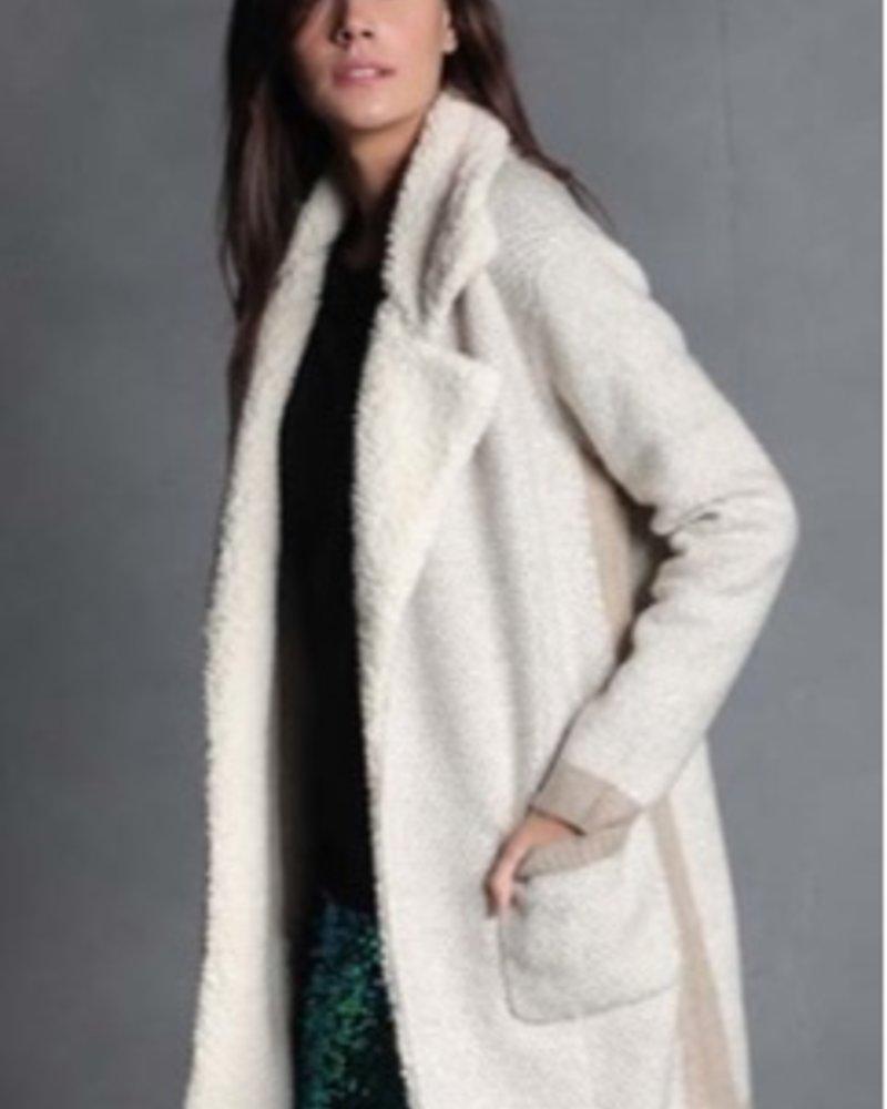 verdigris Dina sweater